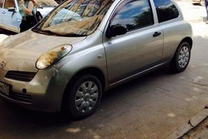 Автомобиль Nissan March, хорошее состояние, 2002 года выпуска, цена 200 000 руб., Волгодонск
