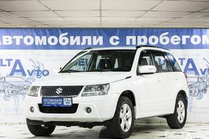 Авто Suzuki Grand Vitara, 2012 года выпуска, цена 770 000 руб., Москва