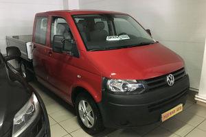 Авто Volkswagen Transporter, 2012 года выпуска, цена 1 100 000 руб., Екатеринбург