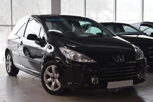 Авто Peugeot 307, 2007 года выпуска, цена 279 000 руб., Екатеринбург