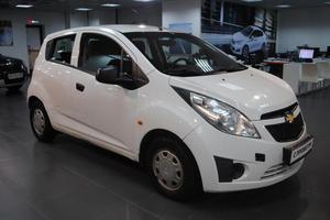 Авто Chevrolet Spark, 2011 года выпуска, цена 231 200 руб., Москва