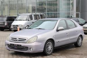 Авто Citroen Xsara, 2004 года выпуска, цена 233 333 руб., Москва