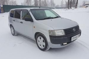 Автомобиль Toyota Probox, хорошее состояние, 2006 года выпуска, цена 298 000 руб., Уфа