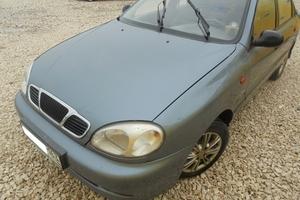 Авто ЗАЗ Sens, 2007 года выпуска, цена 90 000 руб., Самара