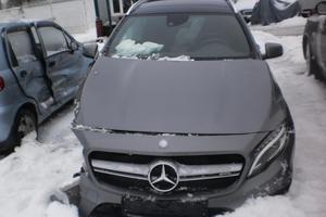 Авто Mercedes-Benz GLA-Класс, 2015 года выпуска, цена 1 570 000 руб., Московская область