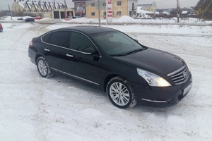 Автомобиль Nissan Teana, отличное состояние, 2011 года выпуска, цена 730 000 руб., Челябинск