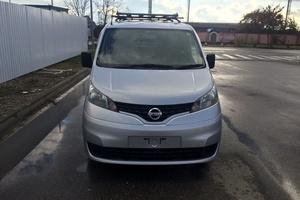 Автомобиль Nissan NV200, отличное состояние, 2011 года выпуска, цена 635 000 руб., Краснодар