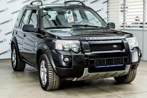 Авто Land Rover Freelander, 2006 года выпуска, цена 395 000 руб., Москва