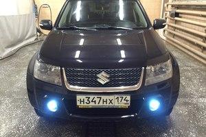 Автомобиль Suzuki Grand Vitara, отличное состояние, 2010 года выпуска, цена 820 000 руб., Челябинск