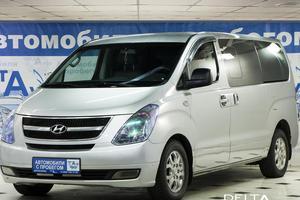 Авто Hyundai Starex, 2010 года выпуска, цена 777 000 руб., Москва