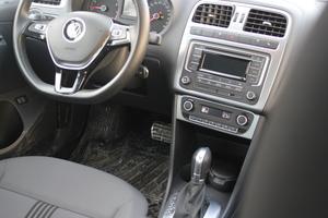 Подержанный автомобиль Volkswagen Polo, отличное состояние, 2016 года выпуска, цена 670 000 руб., Челябинск
