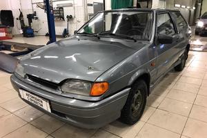 Авто ВАЗ (Lada) 2113, 2010 года выпуска, цена 99 000 руб., Санкт-Петербург