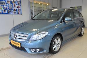 Авто Mercedes-Benz B-Класс, 2012 года выпуска, цена 785 000 руб., Москва