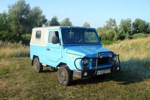Автомобиль ЛуАЗ 969, хорошее состояние, 1985 года выпуска, цена 80 000 руб., Оренбург
