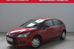 Авто Citroen C4, 2010 года выпуска, цена 310 000 руб., Москва