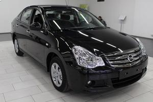Подержанный автомобиль Nissan Almera, отличное состояние, 2016 года выпуска, цена 747 000 руб., Казань