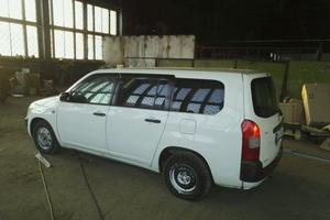 Автомобиль Toyota Probox, хорошее состояние, 2006 года выпуска, цена 330 000 руб., Магаданская область