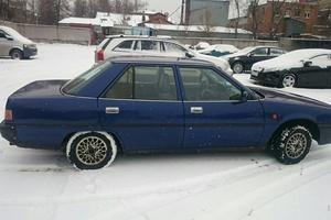 Подержанный автомобиль Mitsubishi Galant, хорошее состояние, 1985 года выпуска, цена 90 000 руб., Электросталь
