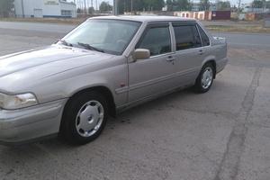 Автомобиль Volvo 960, хорошее состояние, 1995 года выпуска, цена 200 000 руб., Когалым