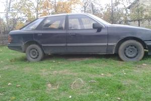 Автомобиль Ford Scorpio, хорошее состояние, 1986 года выпуска, цена 60 000 руб., Бахчисарай