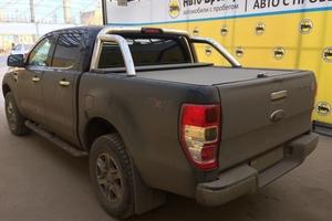 Авто Ford Ranger, 2013 года выпуска, цена 1 850 000 руб., Самара