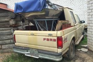 Автомобиль Ford F-Series, среднее состояние, 1999 года выпуска, цена 230 000 руб., Казань