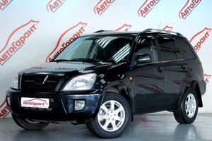 Авто Vortex Tingo, 2012 года выпуска, цена 345 000 руб., Москва
