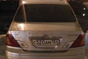 Автомобиль Toyota Pronard, отличное состояние, 2000 года выпуска, цена 355 000 руб., Санкт-Петербург