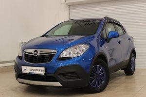 Авто Opel Mokka, 2014 года выпуска, цена 779 990 руб., Нижний Новгород
