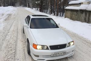 Автомобиль Toyota Chaser, отличное состояние, 1999 года выпуска, цена 339 000 руб., Москва