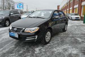Авто Lifan Solano, 2015 года выпуска, цена 355 000 руб., Санкт-Петербург