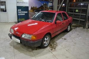 Авто Ford Sierra, 1988 года выпуска, цена 89 990 руб., Санкт-Петербург