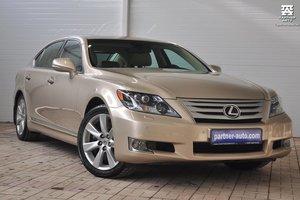Авто Lexus LS, 2010 года выпуска, цена 1 999 999 руб., Краснодар