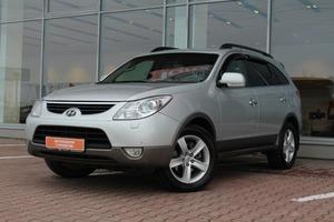 Авто Hyundai ix55, 2010 года выпуска, цена 935 000 руб., Екатеринбург