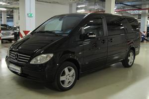 Авто Mercedes-Benz Viano, 2007 года выпуска, цена 949 000 руб., Москва