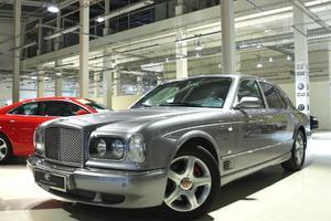 Авто Bentley Arnage, 2001 года выпуска, цена 2 450 000 руб., Москва