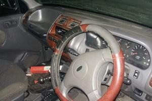 Автомобиль Nissan Mistral, среднее состояние, 1995 года выпуска, цена 330 000 руб., Амурская область