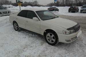 Автомобиль Toyota Chaser, хорошее состояние, 1999 года выпуска, цена 315 000 руб., Барнаул