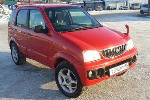 Автомобиль Toyota Cami, хорошее состояние, 2001 года выпуска, цена 227 000 руб., Иркутск