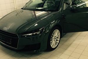 Подержанный автомобиль Audi TT, отличное состояние, 2015 года выпуска, цена 1 950 000 руб., Москва
