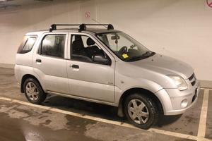 Автомобиль Suzuki Ignis, отличное состояние, 2007 года выпуска, цена 295 000 руб., Санкт-Петербург