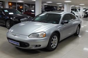 Авто Chrysler Sebring, 2002 года выпуска, цена 209 000 руб., Москва