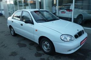 Авто ЗАЗ Chance, 2011 года выпуска, цена 175 000 руб., Краснодар