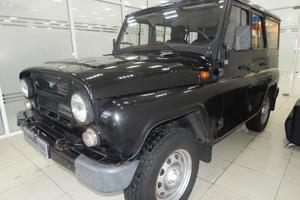 Авто УАЗ Hunter, 2011 года выпуска, цена 289 900 руб., Москва