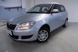 Авто Skoda Fabia, 2014 года выпуска, цена 555 000 руб., Санкт-Петербург