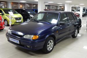 Авто ВАЗ (Lada) 2115, 2011 года выпуска, цена 175 000 руб., Москва