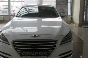 Авто Hyundai Genesis, 2016 года выпуска, цена 2 384 000 руб., Санкт-Петербург