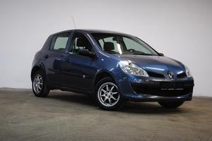 Авто Renault Clio, 2011 года выпуска, цена 244 444 руб., Москва