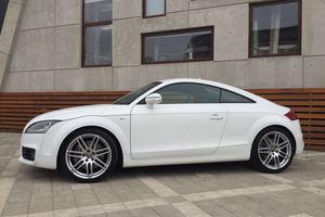 Автомобиль Audi TT, отличное состояние, 2007 года выпуска, цена 900 000 руб., Краснодар