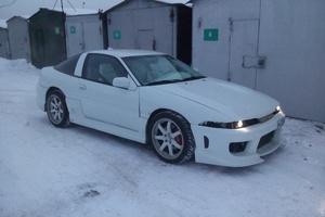 Автомобиль Mitsubishi Eclipse, хорошее состояние, 1992 года выпуска, цена 280 000 руб., Кемерово